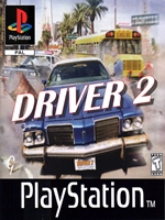 Driver 2 PC Full Portable Ingles