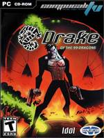Drake of the 99 Dragons PC Repack Ingles 2004