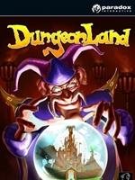Dungeonland PC Full Ingles FLT 2013