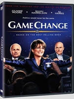 Game Change DVDR NTSC Español Latino