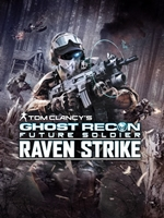 Ghost Recon Future Soldier Raven Strike PC Expansión Full