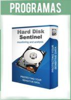 Hard Disk Sentinel Pro Versión 5.50 Español