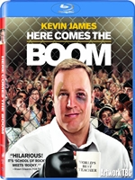Here Comes The Boom 1080p MKV Latino