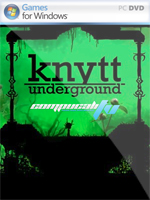Knytt Underground PC Full Inglés Descargar Postmortem