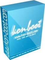 Kon-Boot 2.1 Full Final Acceder a windows sin contraseña