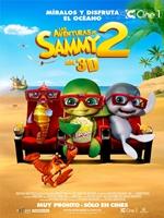 Las Aventuras de Sammy 2 DVDRip Español Latino