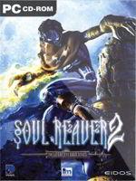 Legacy of Kain Soul Reaver 2 PC Full Español Poster
