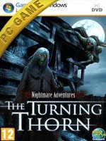Nightmare Adventures The Turning Thorn PC Full