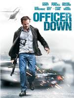 Officer Down DVDRip Subtitulos Español Latino 2013