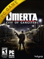 Omerta City of Gangsters PC Full Español 2013