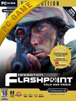 Operation Flashpoint Cold War Crisis PC Full Español