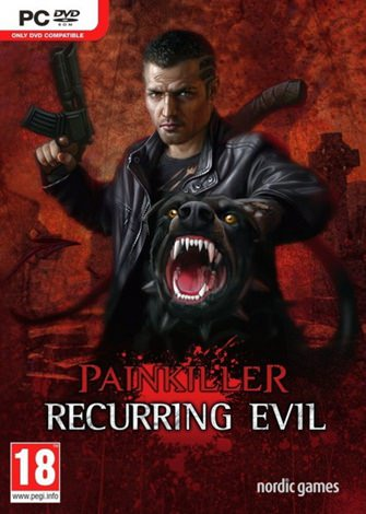 Painkiller Recurring Evil PC Full Español