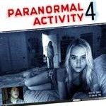 Paranormal Activity 4 720p HD Español Latino Dual 2012