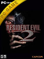 Resident Evil 2 PC Full Español