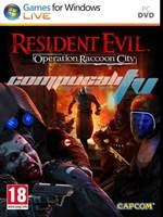 Resident Evil Operation Raccoon City PC Full Español Juego 1.2