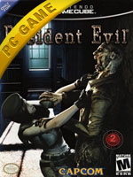 Resident Evil Remake PC Full Español