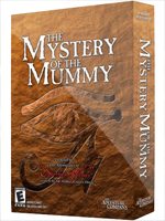 Sherlock Holmes The Mystery of the Mummy PC Full Español