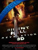 Portada de Silent Hill 2 Revelation DVDR NTSC Español Latino
