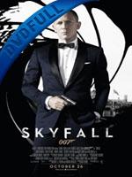 Skyfall DVDR NTSC Español Latino