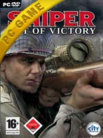 Sniper Art of Victory PC Full Español