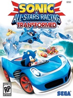 Sonic and All Stars Racing Transformed PC Full Español