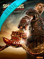 Spartacus War of the Damned Temporada 3 Latino Serie