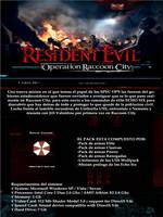 Spec Ops DLC Resident Evil Operation Raccoon City Expansiones