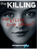 The Killing Temporada 2 Audio Español Latino HD 480o [13/13]