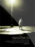 The Possession DVDR NTSC Español Latino Pelicula 2012
