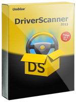 Uniblue DriverScanner 2013 Full Español Programa para Actualizar Drivers