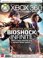 Revista Xbox 360 Official Magazine Febrero 2013