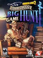 Expansion Sir Hammerlocks Big Game Hunt DLC 2013