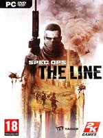 Spec Ops The Line PC Full Español
