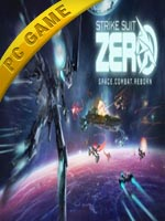 Strike Suit Zero PC Full Español 2013