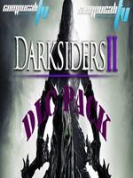 Portada de 13 Expansiones Pack-BAT DLC Darksiders 2