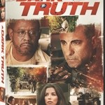 A Dark Truth DVDR NTSC Español Latino