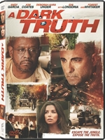 A Dark Truth DVDR NTSC Español Latino