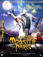 A Monster In Paris DVDRip Español