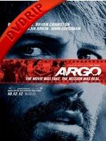 Argo DVDRip Español Latino