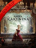 Ana Karenina DVDRip Español Latino Portada