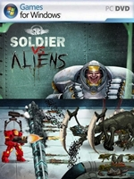 Soldier vs Aliens PC Full Ingles 2013