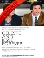 Celeste and Jesse Forever DVDRip Latino