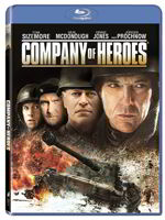 Company Of Heroes 1080p HD MKV Latino