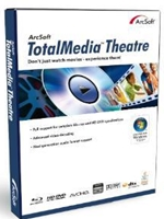 Arcsoft TotalMedia Theatre v.6.0.1.119 Final Español 2013