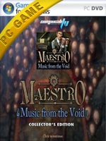 Maestro Music from the Void Collectors Edition PC Full 2013