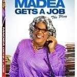 Tyler Perry's Madea Gets a Job DVDR NTSC Español Latino