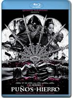 The Man With The Iron Fists 1080p HD MKV Latino