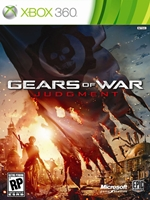 Gears Of War Judgment Xbox 360 Español Latino Región Free XGD3