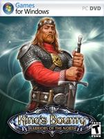 Kings Bounty Warriors of The North Valhalla Edition PC Full PROPHET 2013