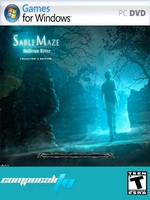 Sable Maze Sullivan River Collectors Edition v1.0 PC Full